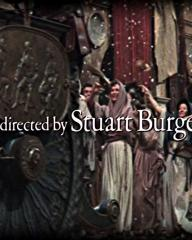 Main title from Julius Caesar (1970) (26)  Directed by Stuart Burge