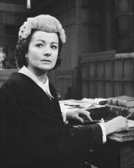 Photograph from Justice is a Woman (1969) (2)