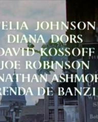 Main title from A Kid for Two Farthings (1955) (3)