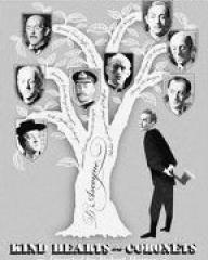 DVD cover of Kind Hearts and Coronets (1949) (6)