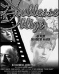French DVD cover of Kind Hearts and Coronets (1949) (2)