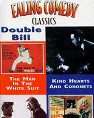 Video cover from Kind Hearts and Coronets (1949) (4)
