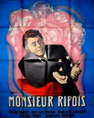 French poster for Knave of Hearts (1954) (1)