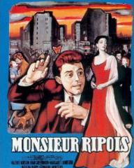 French poster for Knave of Hearts (1954) (7)