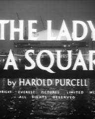 Main title from The Lady Is a Square (1959) (4). By Harold Purcell