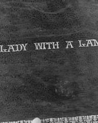 Main title from The Lady with a Lamp (1951) (2)