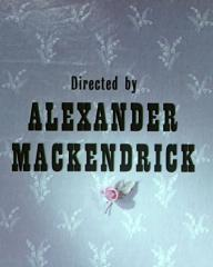 Main title from The Ladykillers (1955) (13).  Directed by Alexander Mackendrick