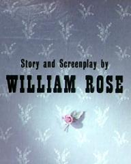 Main title from The Ladykillers (1955) (7).  Story and screenplay by William Rose