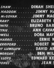 Main title from Landslide (1937) (3)