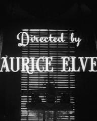 Main title from The Late Edwina Black (1951) (11)  Directed by Maurice Elvey