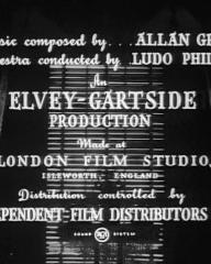 Main title from The Late Edwina Black (1951) (9)