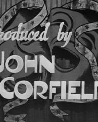 Main title from Laugh It Off (1940) (11). Produced by John Corfield