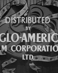 Main title from Laugh It Off (1940) (13). Distributed by Anglo-American Film Corporation Ltd