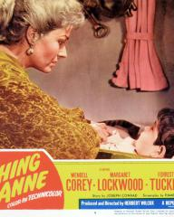 Lobby card from Laughing Anne (1953) (3)