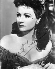 Margaret Lockwood (as Laughing Anne) in a photograph from Laughing Anne (1953) (12)