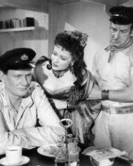 Photograph from Laughing Anne (1953) (13)