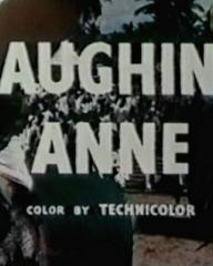 Screenshot from Laughing Anne (1953) (1)