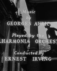 Opening credits from The Lavender Hill Mob (1951) (11)