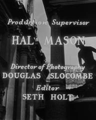 Opening credits from The Lavender Hill Mob (1951) (8)