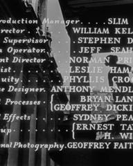 Opening credits from The Lavender Hill Mob (1951) (9)