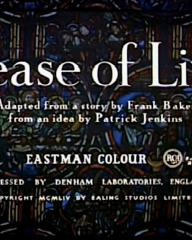 Main title from Lease of Life (1954)
