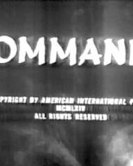 Main title from The Legion's Last Patrol (1962)