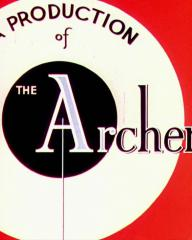 Main title from The Life and Death of Colonel Blimp (1943) (1).  A production of The Archers
