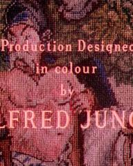 Main title from The Life and Death of Colonel Blimp (1943) (13)