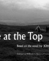 Main title from Life at the Top (1965) (5)  Based on the novel by John Braine  Copyright 1965 by Romulus Films Limited  All rights reserved