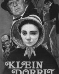 German poster for Little Dorrit (1987) (1)