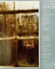 Poster for Little Dorrit (1987) (2)