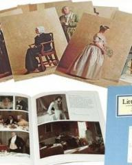 Pressbook for Little Dorrit (1987) (1)