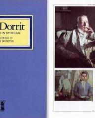 Pressbook for Little Dorrit (1987) (2)