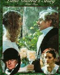 Video cover from Little Dorrit (1987) (7)