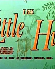 Screenshot from The Little Hut (1957) (1)