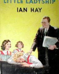Book of Little Ladyship (1939) (1)