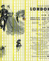 Pressbook for London Town (1946) (1)