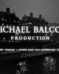 Main title from The Long Arm (1956) (3). Michael Balcon production. Released through J Arthur Rank Film Distributors Limited