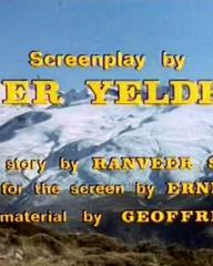Main title from The Long Duel (1967) (10).  From a story by Ranveer Singh.  Originally adapted for the screen by Ernest Borneman.  Additional material by Geoffrey Orme