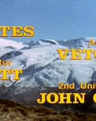 Main title from The Long Duel (1967) (13)