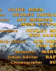 Main title from The Long Duel (1967) (15)
