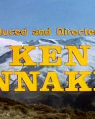 Main title from The Long Duel (1967) (18).  Produced and Directed by Ken Annakin