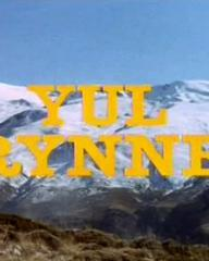 Main title from The Long Duel (1967) (2).  Yul Brynner