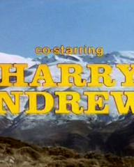 Main title from The Long Duel (1967) (7).  Co-starring Harry Andrews