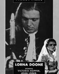 Video cover from Lorna Doone