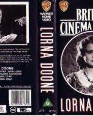 Video cover from Lorna Doone (1934) (2)