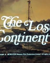 Main title from The Lost Continent (1968)