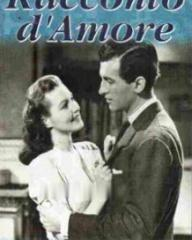 Patricia Roc (as Judy) and Stewart Granger (as Kit Firth) in an Italian video cover from Love Story (1944) (1)