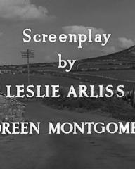 Main title from Love Story (1944) (8). Screenplay by Leslie Arliss and Doreen Montgomery