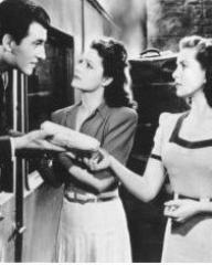 Photograph from Love Story with Stewart Granger, Margaret Lockwood and Patricia Roc